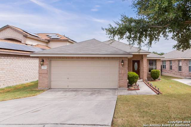 6554 Estes Flats, San Antonio, TX 78242 (#1418056) :: The Perry Henderson Group at Berkshire Hathaway Texas Realty