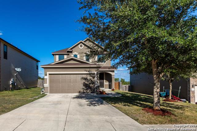 5705 Ty Lindstrom, Schertz, TX 78108 (MLS #1418059) :: The Castillo Group