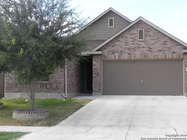 2303 Verde Canyon, San Antonio, TX 78224 (MLS #1418070) :: Glover Homes & Land Group