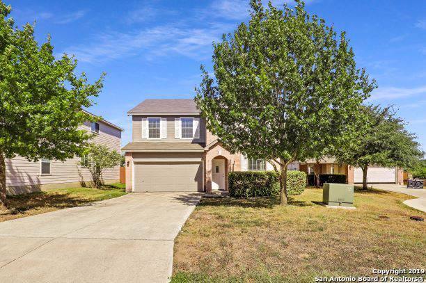 27014 Rustic Cabin, San Antonio, TX 78260 (MLS #1418082) :: Alexis Weigand Real Estate Group