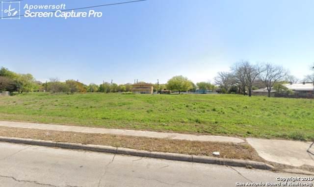 1502 S Walters, San Antonio, TX 78210 (MLS #1418088) :: The Gradiz Group