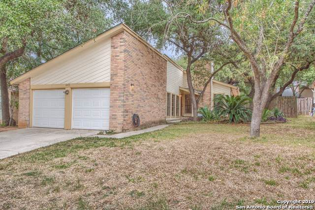 8435 Timber Mill, San Antonio, TX 78250 (MLS #1418094) :: Laura Yznaga | Hometeam of America
