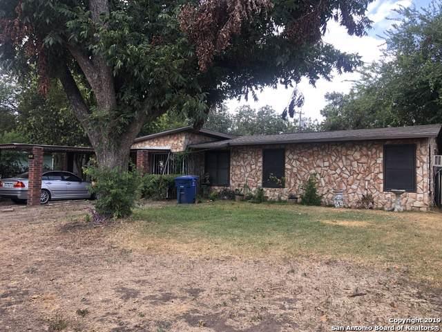 225 Longview Dr, San Antonio, TX 78220 (MLS #1418095) :: ForSaleSanAntonioHomes.com
