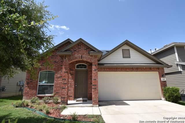 148 Golden Wren, San Antonio, TX 78253 (#1418097) :: The Perry Henderson Group at Berkshire Hathaway Texas Realty