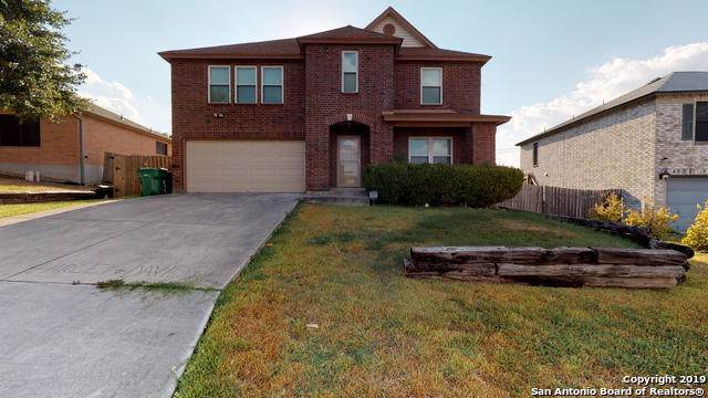 8019 Cherry Glade, Converse, TX 78109 (MLS #1418105) :: Alexis Weigand Real Estate Group