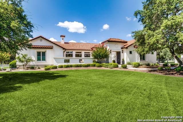 57 Ranch Brook, Fair Oaks Ranch, TX 78015 (MLS #1418106) :: The Lopez Group