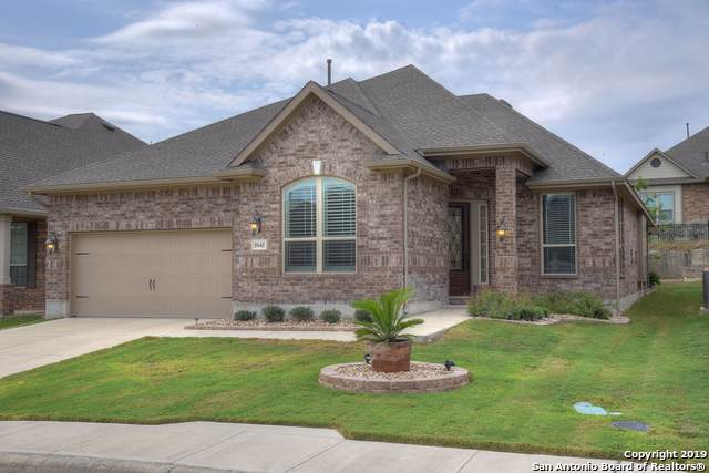 5045 Country Nest, San Antonio, TX 78253 (#1418112) :: The Perry Henderson Group at Berkshire Hathaway Texas Realty