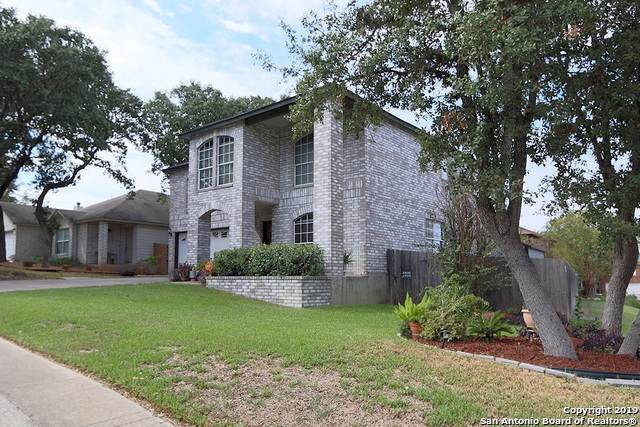 3963 Knollcross, San Antonio, TX 78247 (MLS #1418115) :: Reyes Signature Properties