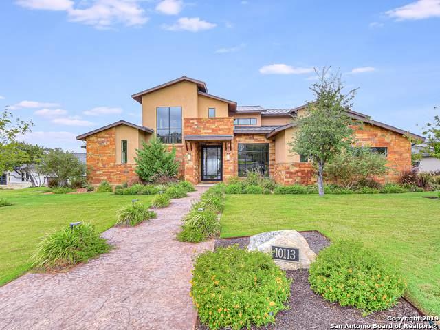 10113 Carter Canyon, San Antonio, TX 78255 (MLS #1418141) :: Niemeyer & Associates, REALTORS®