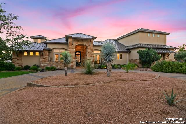 19903 Terra Cyn, San Antonio, TX 78255 (MLS #1418148) :: Alexis Weigand Real Estate Group