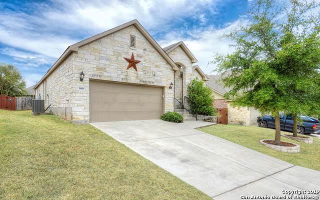 3606 Sweet Olive, San Antonio, TX 78261 (MLS #1418162) :: BHGRE HomeCity