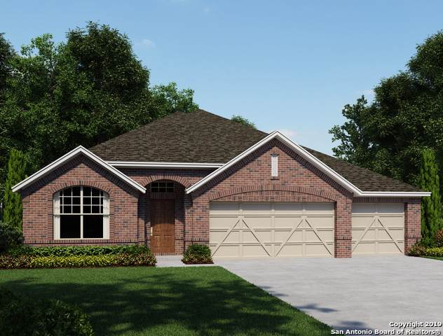 630 Singing Creek, Spring Branch, TX 78070 (MLS #1418165) :: Neal & Neal Team