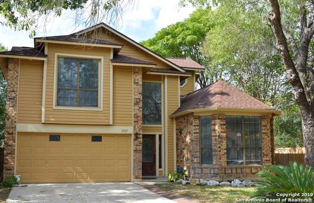 15307 Winter Mist Dr, San Antonio, TX 78247 (MLS #1418167) :: BHGRE HomeCity