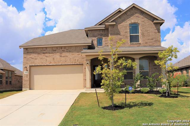 1918 Sunspur Rd, New Braunfels, TX 78130 (#1418178) :: The Perry Henderson Group at Berkshire Hathaway Texas Realty