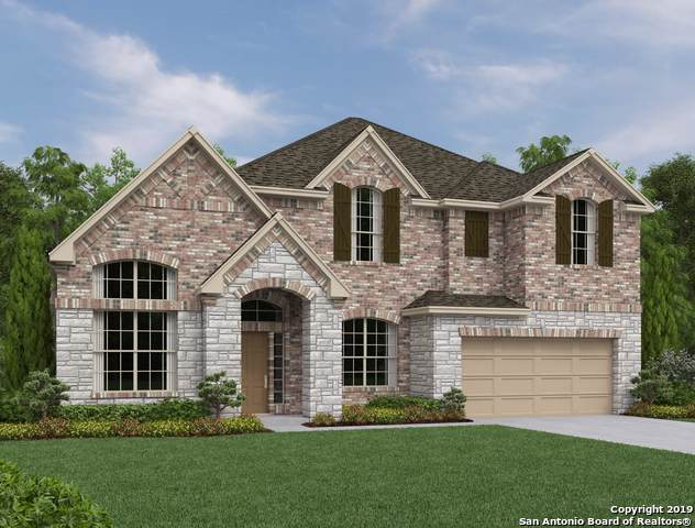312 Rhapsody Ridge, Spring Branch, TX 78070 (MLS #1418180) :: Neal & Neal Team
