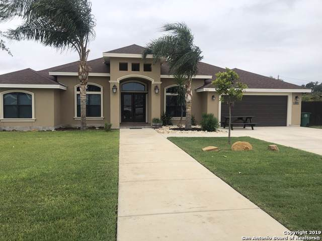 505 N 13th Ave, Crystal City, TX 78839 (MLS #1418183) :: EXP Realty