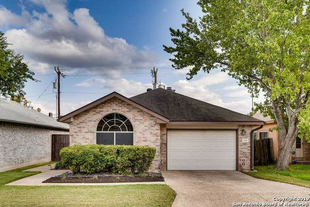5646 Spring Moon St, San Antonio, TX 78247 (MLS #1418205) :: Alexis Weigand Real Estate Group