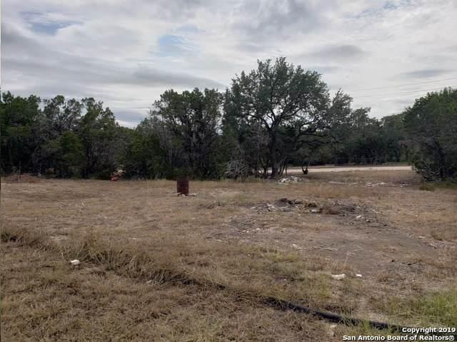 1325 Cedar Lk, Spring Branch, TX 78070 (MLS #1418225) :: Alexis Weigand Real Estate Group