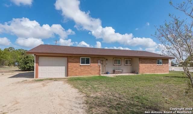 2860 Cordova Rd, Seguin, TX 78155 (MLS #1418226) :: Alexis Weigand Real Estate Group