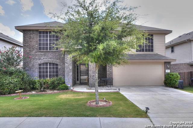 225 Raleigh Dr, Cibolo, TX 78108 (#1418234) :: The Perry Henderson Group at Berkshire Hathaway Texas Realty