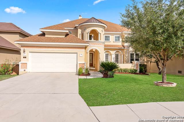 55 Michelangelo, San Antonio, TX 78258 (MLS #1418239) :: BHGRE HomeCity
