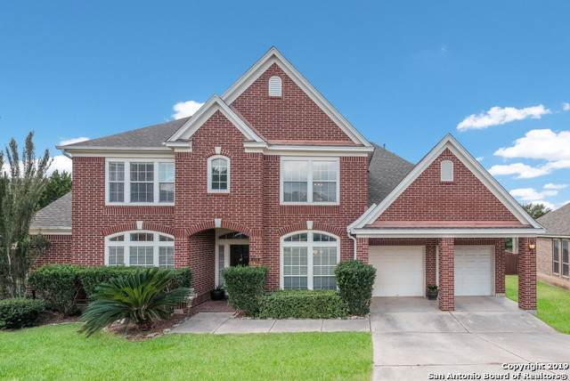 506 Benedict Ct, San Antonio, TX 78258 (#1418242) :: The Perry Henderson Group at Berkshire Hathaway Texas Realty