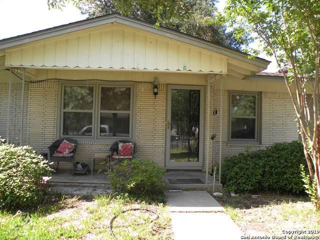 130 Eastley Dr, San Antonio, TX 78217 (MLS #1418259) :: EXP Realty