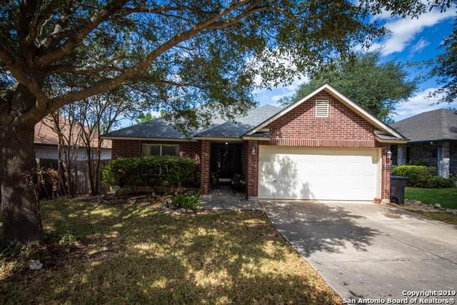 16172 Walnut Creek Dr, San Antonio, TX 78247 (MLS #1418260) :: ForSaleSanAntonioHomes.com