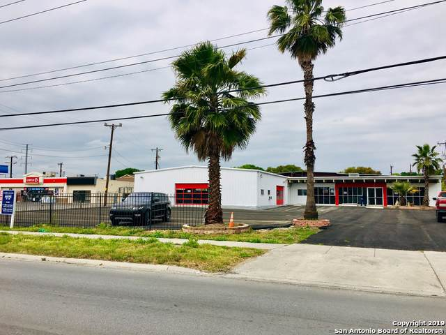 5421 Grissom Rd #3, San Antonio, TX 78238 (MLS #1418261) :: Santos and Sandberg