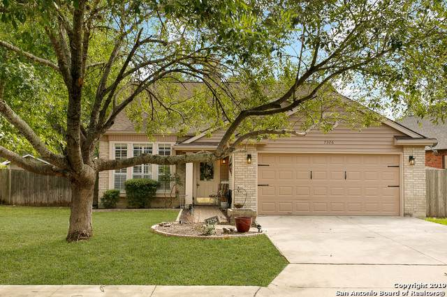 7326 Beartrap Ln, San Antonio, TX 78249 (MLS #1418265) :: Alexis Weigand Real Estate Group