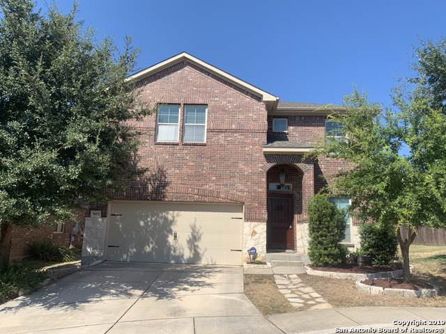 7651 Fletchers, San Antonio, TX 78254 (MLS #1418275) :: The Gradiz Group