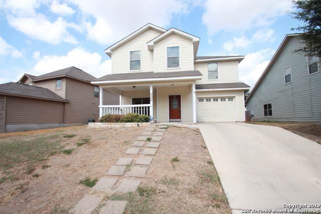 2115 Bigmouth Hook, San Antonio, TX 78224 (MLS #1418296) :: BHGRE HomeCity