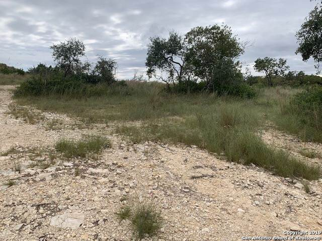 LOT 37 Homestead Mesa, San Antonio, TX 78255 (MLS #1418300) :: The Mullen Group | RE/MAX Access