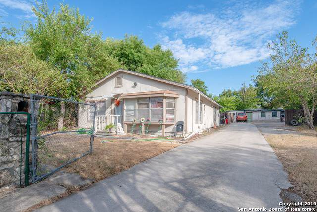 1127 W Hermosa Dr, San Antonio, TX 78201 (MLS #1418305) :: Laura Yznaga | Hometeam of America