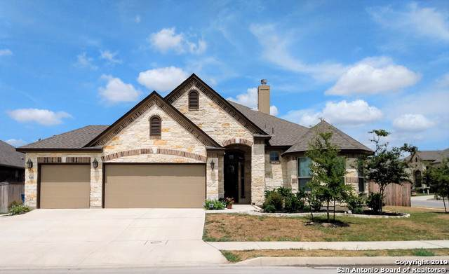 925 Sussex Cove, Cibolo, TX 78108 (MLS #1418310) :: Vivid Realty