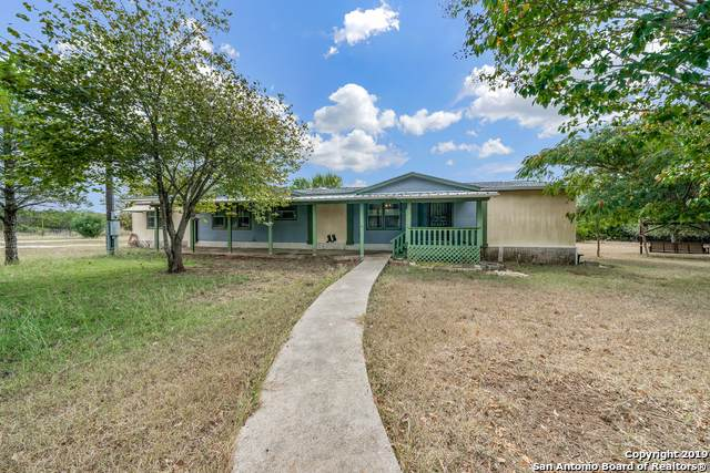 336 Big Meadows Dr, Bandera, TX 78003 (MLS #1418316) :: Alexis Weigand Real Estate Group
