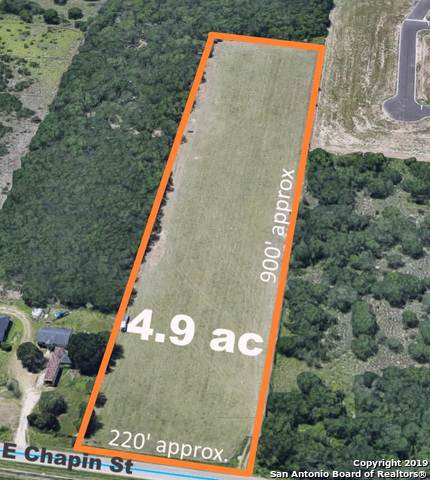 5 AC E Chapin (Mile 17 N), Edinburg, TX 78541 (MLS #1418323) :: Niemeyer & Associates, REALTORS®