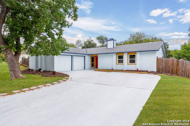 5119 El Capitan, San Antonio, TX 78233 (MLS #1418325) :: The Mullen Group | RE/MAX Access