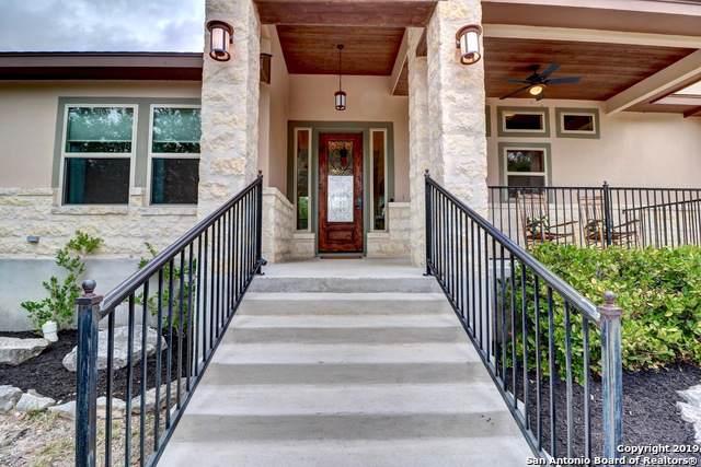 31720 Retama Rdg, Bulverde, TX 78163 (MLS #1418326) :: Keller Williams City View
