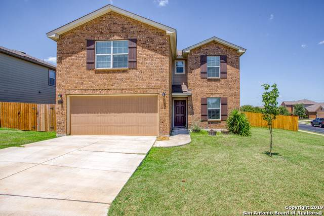 11203 Two Iron, San Antonio, TX 78221 (MLS #1418329) :: BHGRE HomeCity