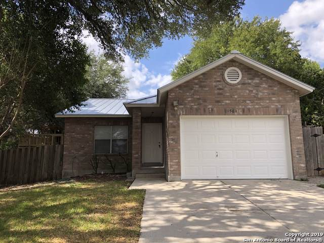 15611 Walnut Creek Dr, San Antonio, TX 78247 (MLS #1418331) :: Laura Yznaga | Hometeam of America