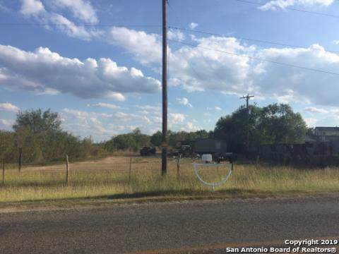 16610 I-35 S, Atascosa, TX 78002 (MLS #1418339) :: Alexis Weigand Real Estate Group