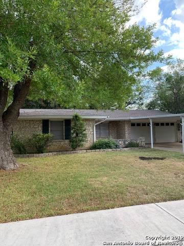 406 Pecan Dr, Schertz, TX 78154 (MLS #1418349) :: BHGRE HomeCity