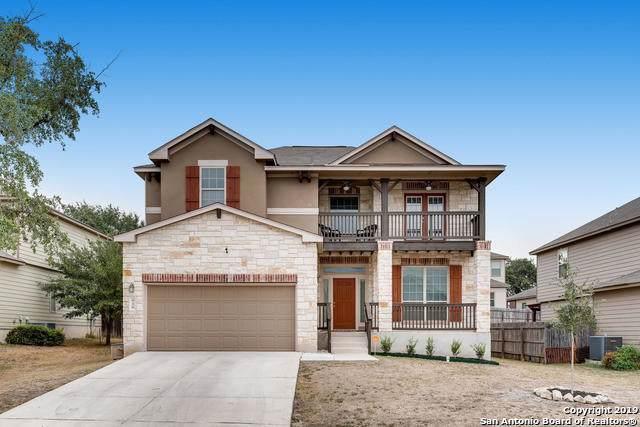 938 Oakwood Way, San Antonio, TX 78245 (MLS #1418355) :: BHGRE HomeCity