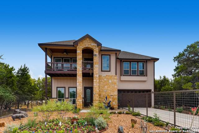 618 Wagon Wheel Dr, Canyon Lake, TX 78133 (MLS #1418360) :: Glover Homes & Land Group