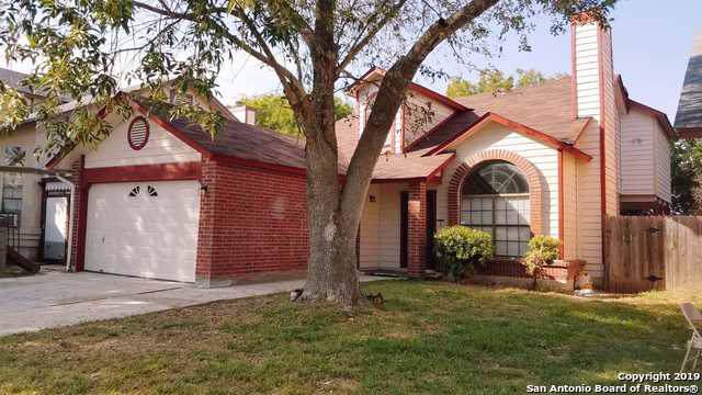 5987 Catalina Sunrise Dr, San Antonio, TX 78244 (MLS #1418361) :: Laura Yznaga | Hometeam of America
