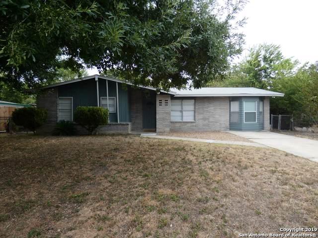 7622 Cartwheel Ln, San Antonio, TX 78227 (MLS #1418363) :: Berkshire Hathaway HomeServices Don Johnson, REALTORS®