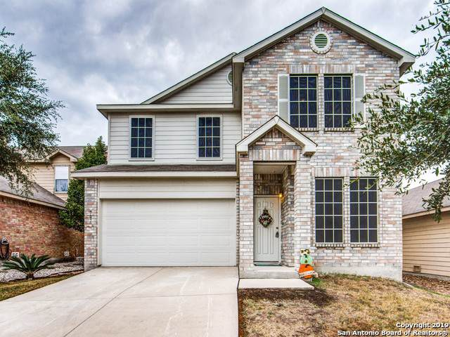 707 Silverado Way, San Antonio, TX 78260 (MLS #1418373) :: Alexis Weigand Real Estate Group