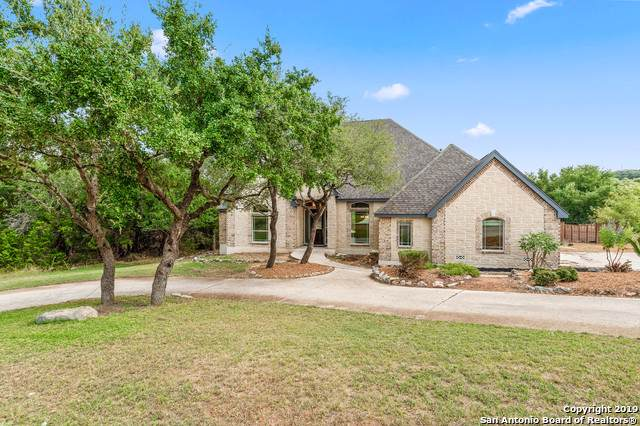 722 Silent Hollow, San Antonio, TX 78260 (MLS #1418374) :: The Gradiz Group