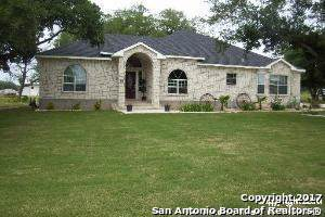 46 Greystone, Poteet, TX 78065 (MLS #1418375) :: Alexis Weigand Real Estate Group
